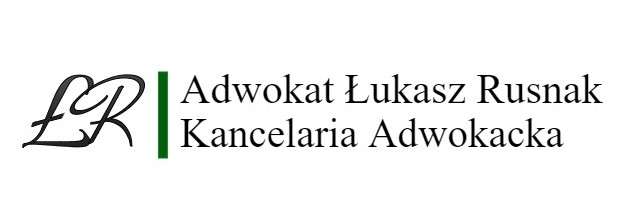 Adwokat Łukasz Rusnak Katowice